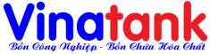 Bồn chứa Axit Composite VINATANK